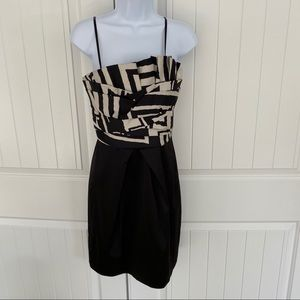Max and Cleo NWOT party dress size 4